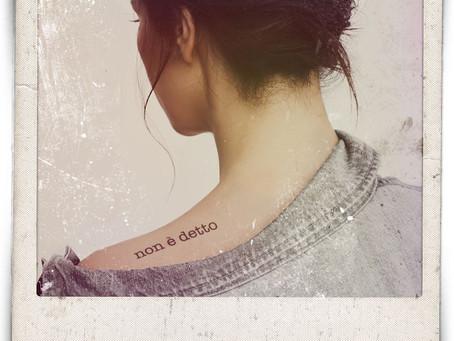 """Il ritorno di Laura Pausini: """"Non è detto"""" è il nuovo singolo"""