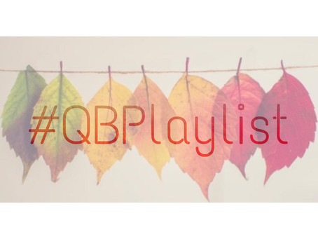 #QBPlaylist: musica di ottobre