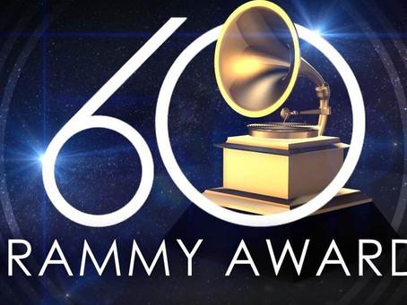 Grammy Awards 2018: tutti i vincitori