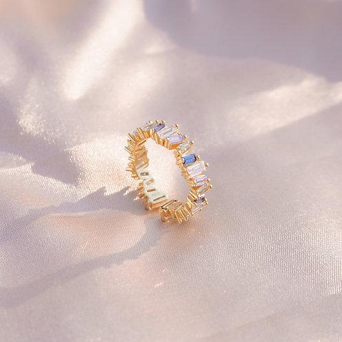 Paradise Gold Ring