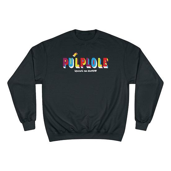 PulpLole Gen XX Champion Sweatshirt