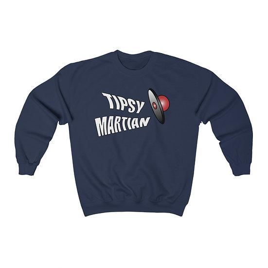 Tipsy Martian Gen I Sweatshirt