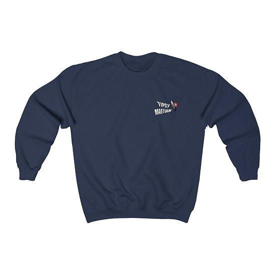 Tipsy Martian Gen II Sweatshirt