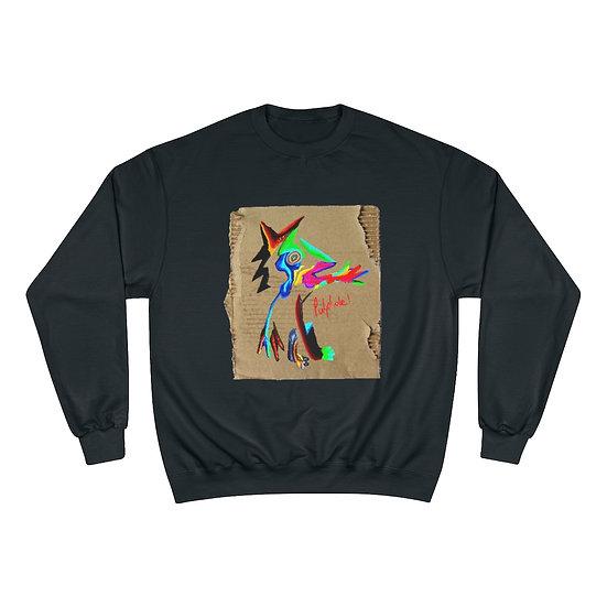 PulpLole Gen XVIII Champion Sweatshirt