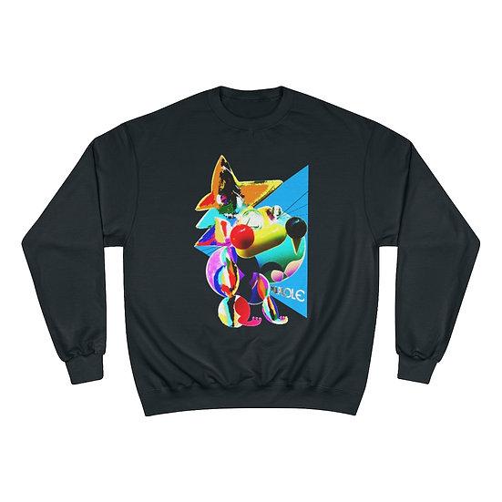 PulpLole Gen XVII Champion Sweatshirt