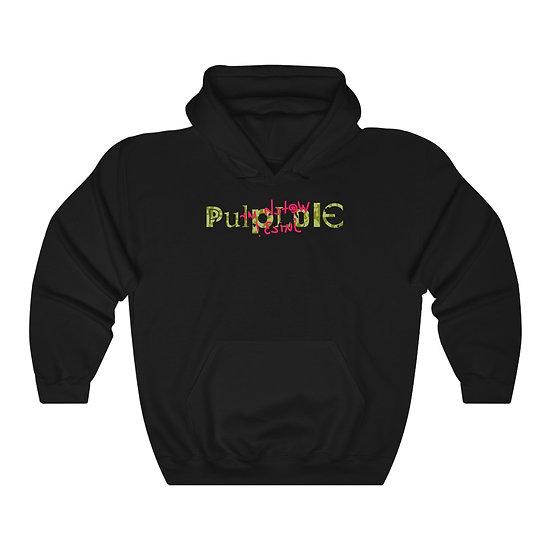 PulpLole Gen V Hoodie