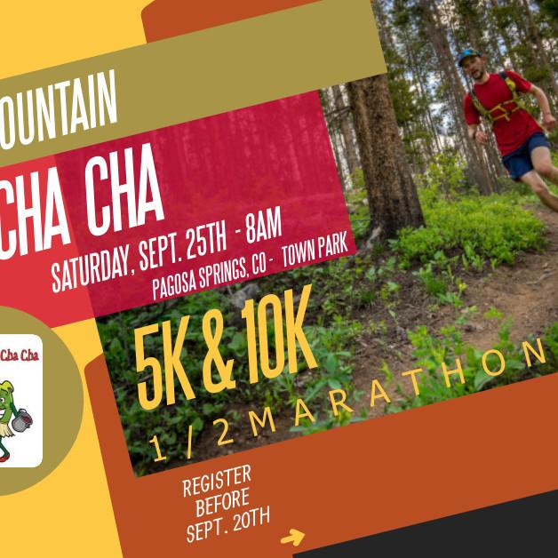 Cha Cha Trail Races (1)