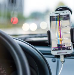 智慧交通解決方案