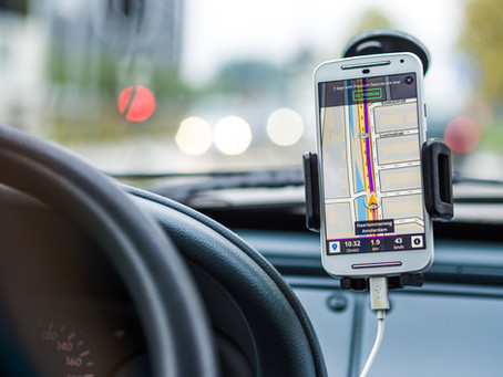 Driving America's Future through GPS