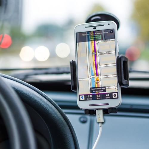 What Destinations Do When Google Maps Lets Them Down
