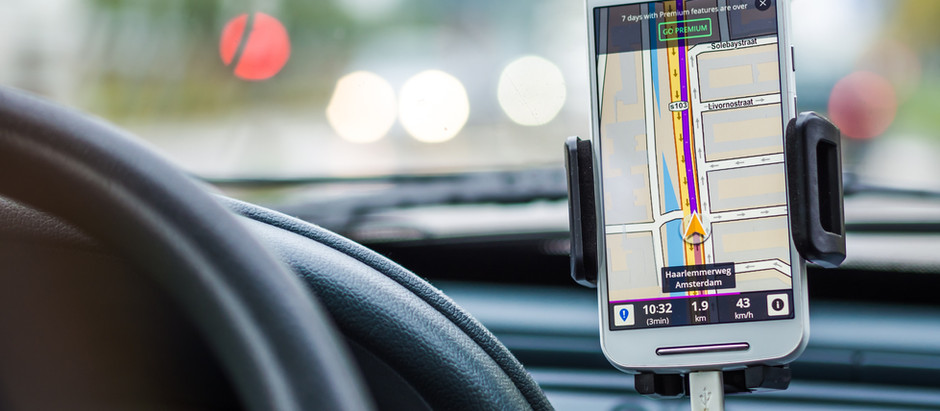Finder: 11 million Australians are driving distracted