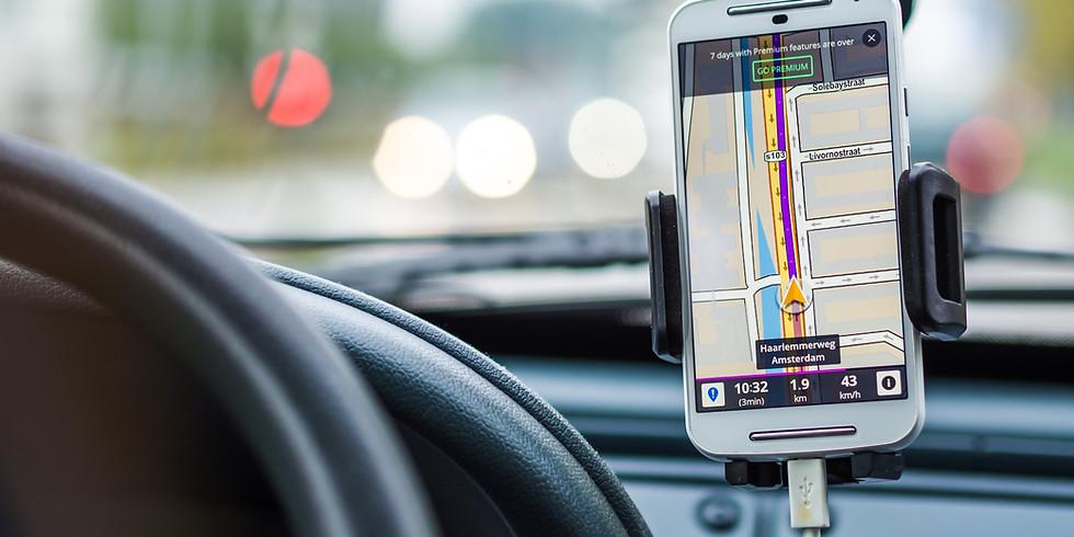 Transit App and Trip Planning Tutorials