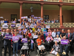 Labor Secures Inquiry into NSW disability Services