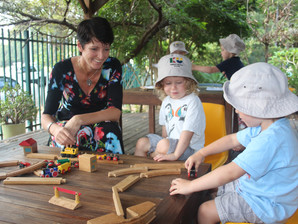 Thousands of NSW Child Care Centres Going Years Without Inspection Under Berejiklian Government
