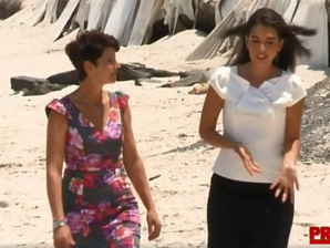 Prime7: Call for solution to Jimmy's Beach erosion