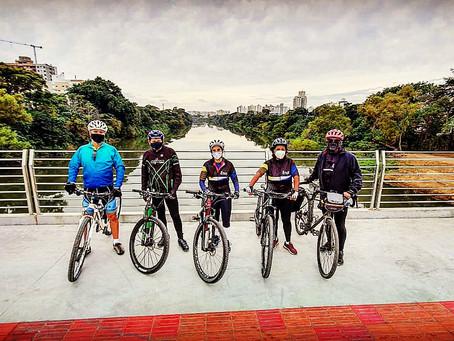 Circuito Desafio de Anita é a nova atração do cicloturismo em SC
