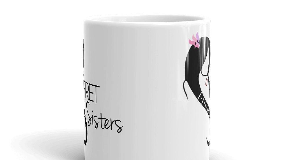 Fret Sisters Mug