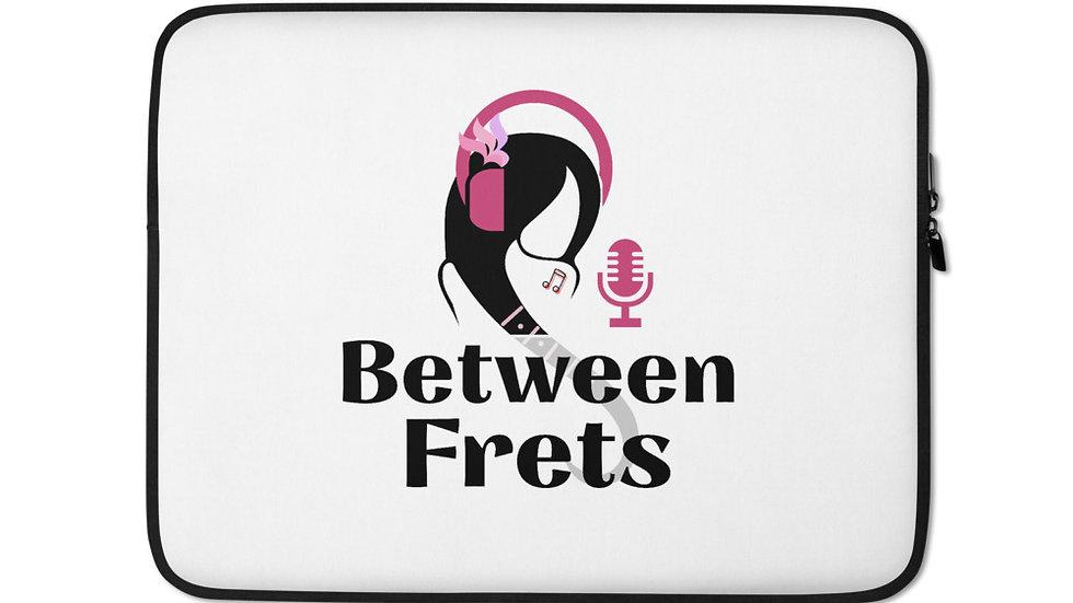 Podcast Laptop Sleeve