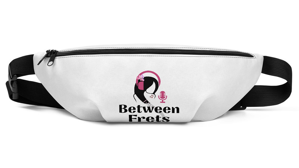 Podcast Fanny Pack