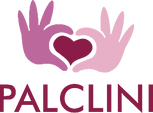 Logotipo sem castelo Palclini.png