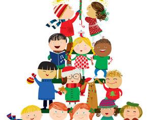 Classroom Christmas Parties!
