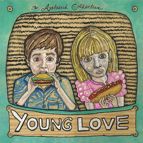 Young Love CD