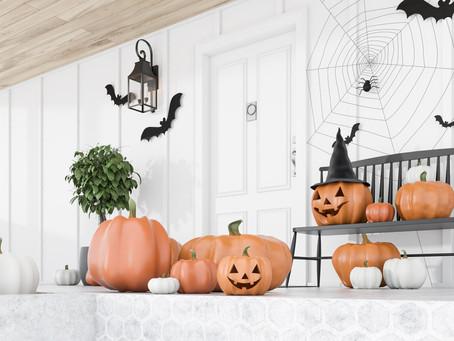 DIY Halloween Deko-Trends 2020