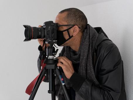 5 Fragen an…unseren Immobilienfotograf Erik Boafo