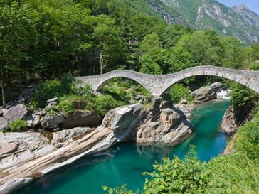 Sommer in der Heimat: Die schönsten Ferienregionen der Schweiz