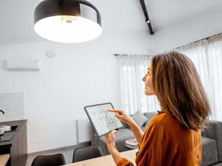 Smart Home – Wohnen der Zukunft wird zum Wohnen der Gegenwart