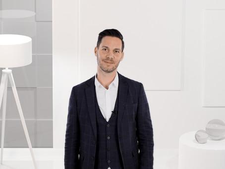 Im Interview: Simon Zmoos, Leiter Team Innovation