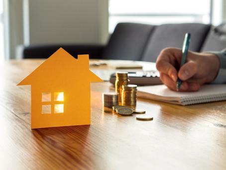 Negativzinsen - Auswirkungen auf den Immobilienmarkt