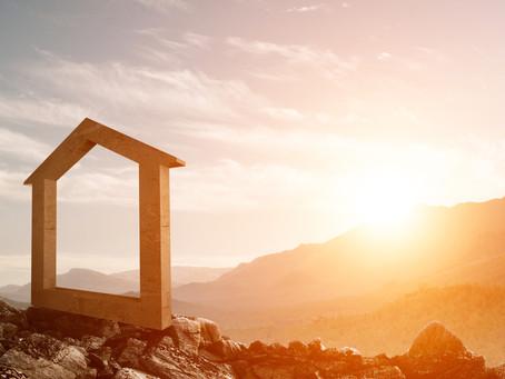 Wie beeinflusst Corona den Immobilienmarkt?