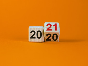 Summary 2020 - Wir ziehen Bilanz