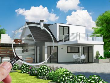 Was ist der Wert Ihrer Immobilie?