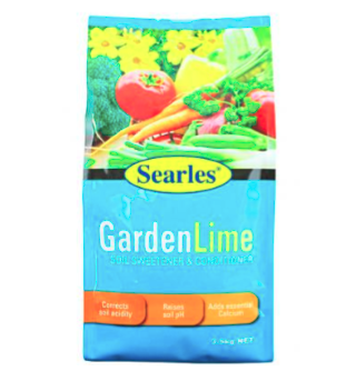 Searles Garden Lime 3.5kg
