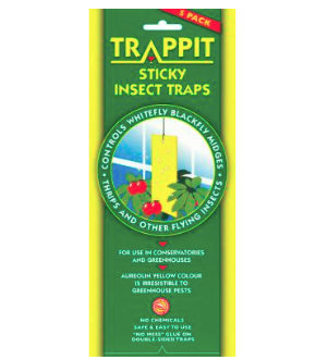 Trappit Insect Traps 5 Pack