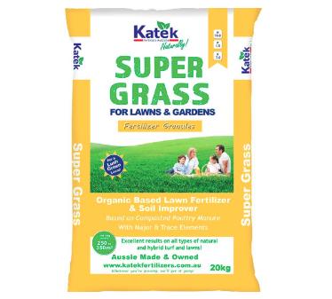 Katek Super Grass 20kg