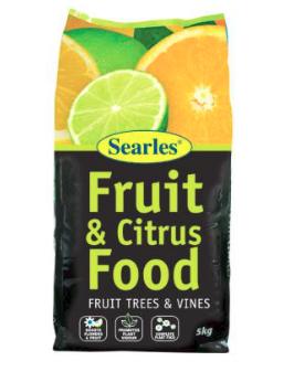 Searles Kickalong Fruit and Citrus 5kg