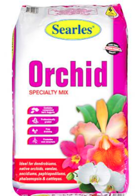 Searles Orchid Potting Mix 10 Litre
