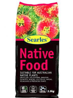 Searles Kickalong Native 4kg
