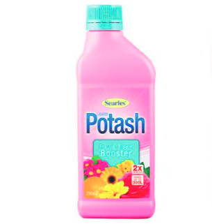 Searles Potash 250ml