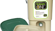 Bokashi Bins - The Easy Way to Organically Fertilise