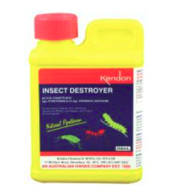 Kendon Insect Destroyer 250ml