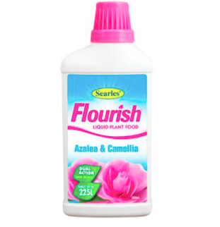 Searles Flourish Azalea & Camellia 500ml