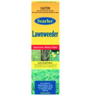 Searles Lawnweeder 500ml
