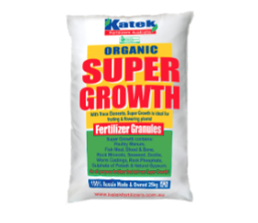 Katek Super Growth 15kg
