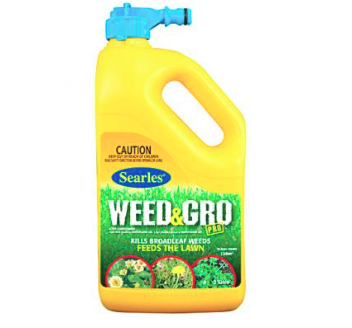 Searles Weed & Gro 2L Hose On