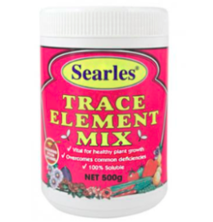 Searles Trace Element Mix 500g