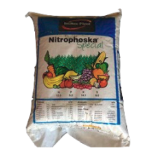 Nitrophoska Special 25kg